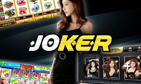 joker123-online